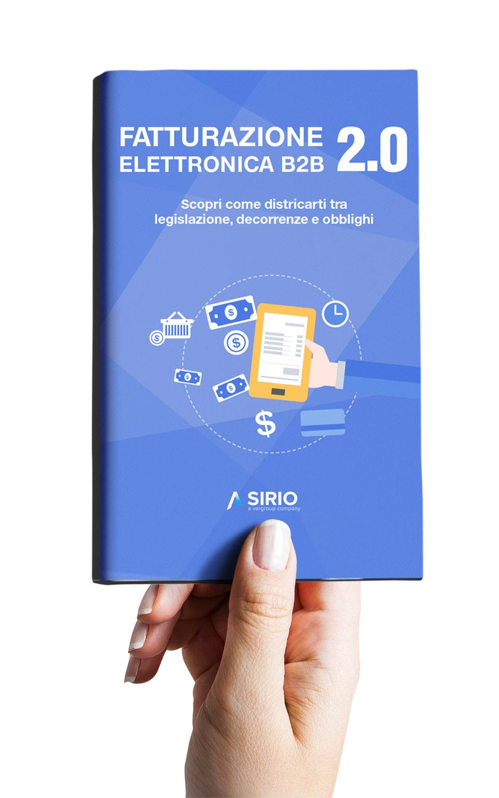 Fatturazione Elettronica B2B 2.0