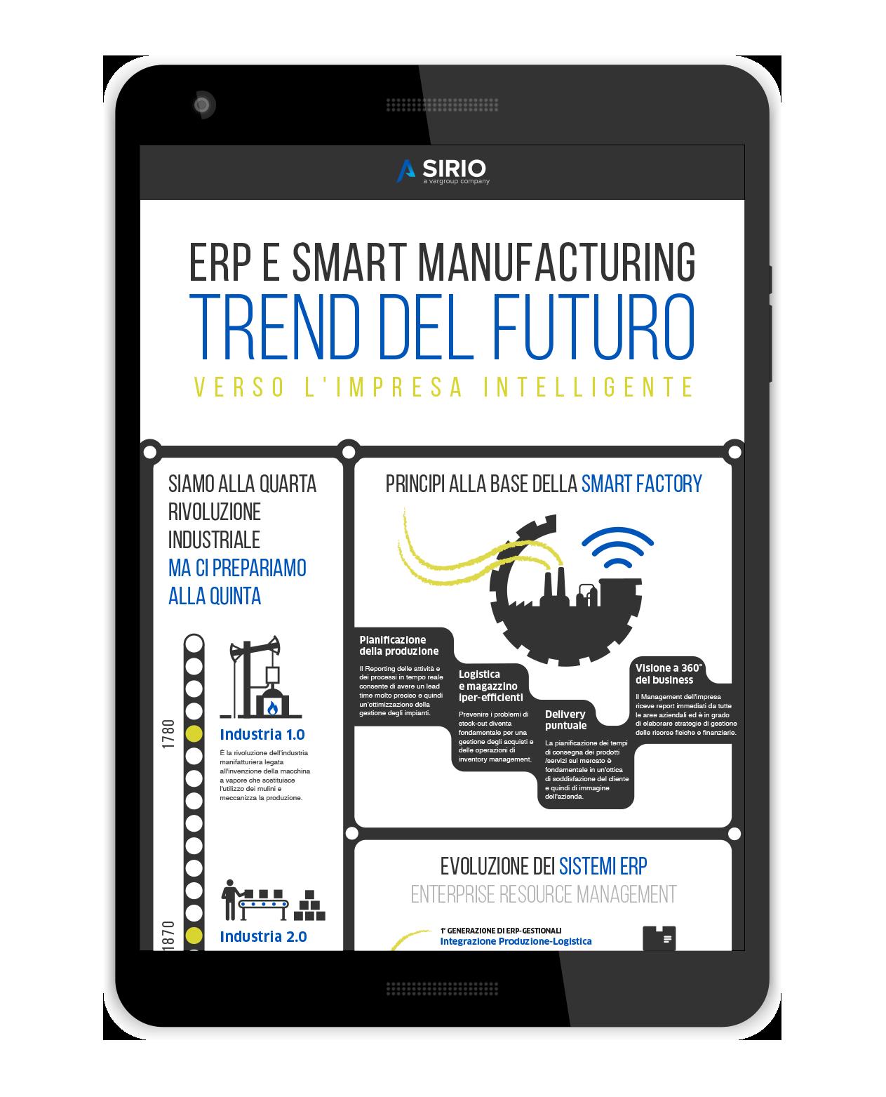 MockUp_Erp e smart manufacturing
