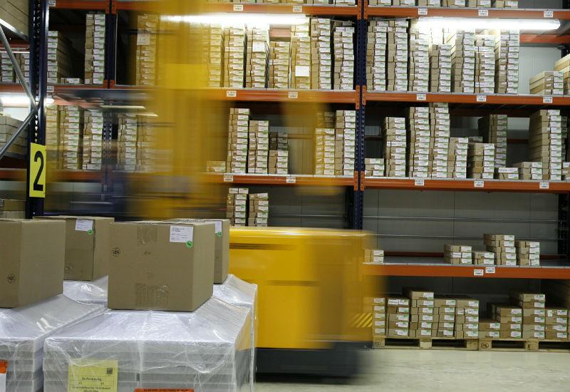 come pianificare la logistica attraverso un software gestionale