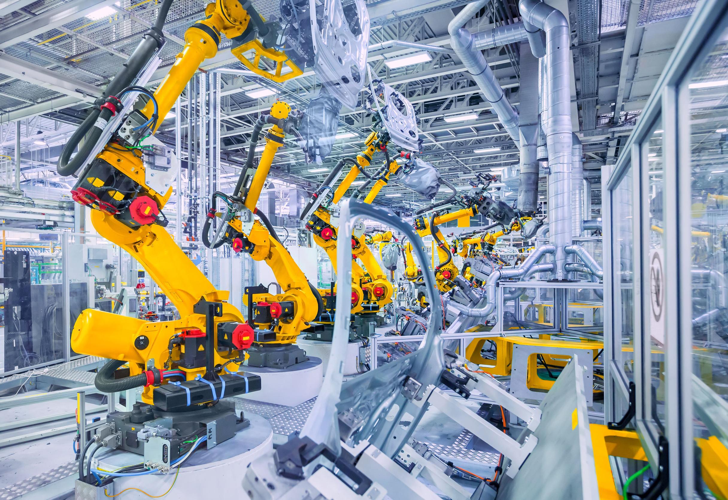 Come un software gestionale può ottimizzare l'uso delle macchine-1