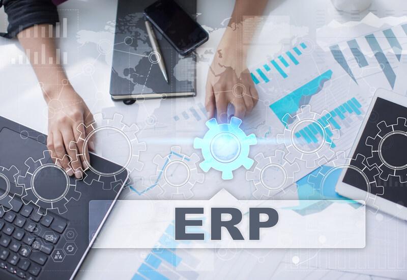 piattaforme ERP