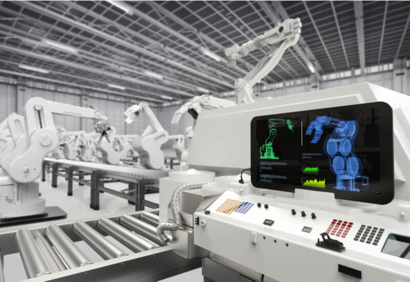 Smart Factory 4.0