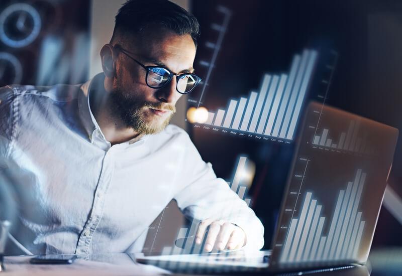 Software di gestione aziendale