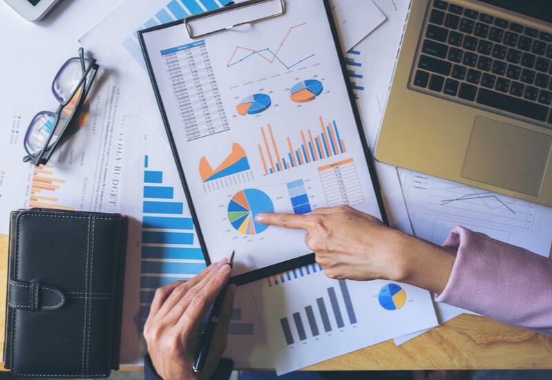 analisi dei dati di vendita
