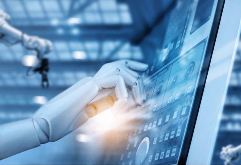 software gestionale produzione
