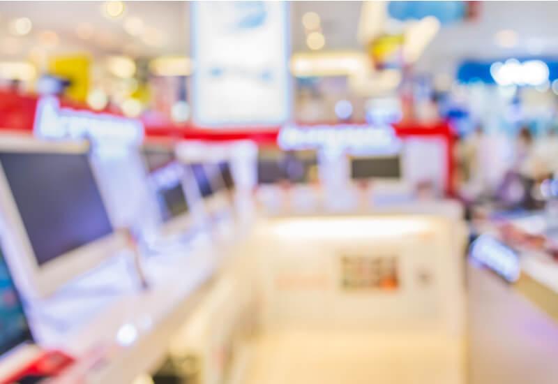 software gestione negozio
